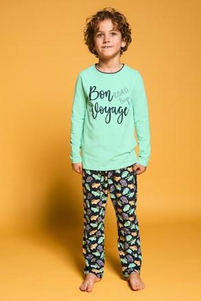 Chlapčenské pyžamo Bon Voyage