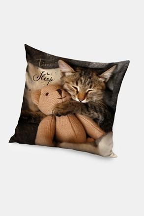 Obliečka na vankúšik Cats love