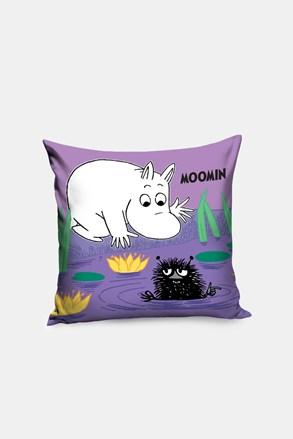Obliečka na vankúšik Moomin