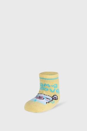 Lama love lányka zokni
