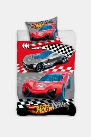 Hot Wheels Speed ágyneműhuzat fiúk számára