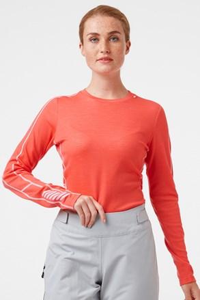 Helly Hansen Lifa Merino funkcionális póló, női