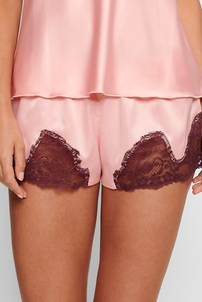 Portmany luxus pizsama short