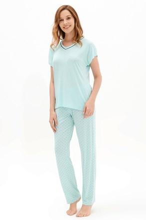 Dámske pyžamo Mint Point
