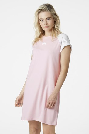 Helly Hansen női ruha, rózsaszínű