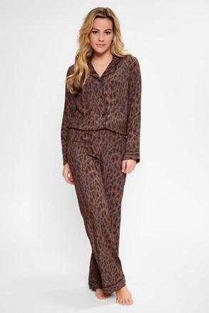 Dámske pyžamo Animal
