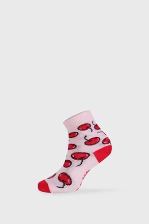 Cherry lányka zokni