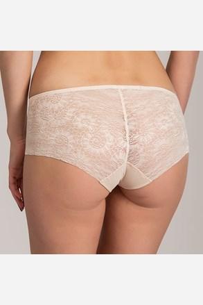 Nohavičky Sensual klasické čipkované