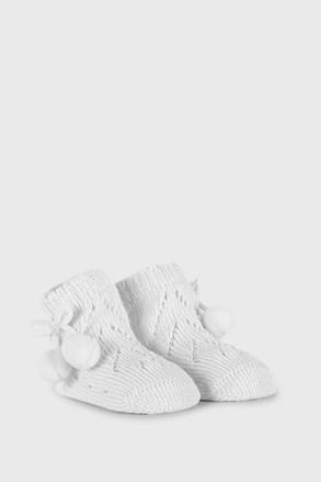 Born kisbaba zokni