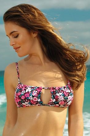 Ditsy bikinifelső