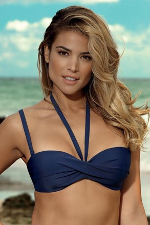 Patricie Blue női bikinifelső