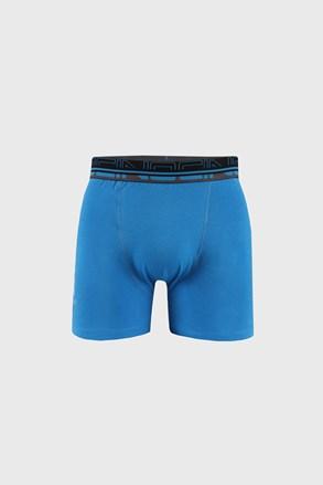 Kék férfi boxeralsó Kipp