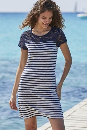 Plážové šaty Mia