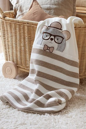 Darčekové balenie deky Mayoral babies