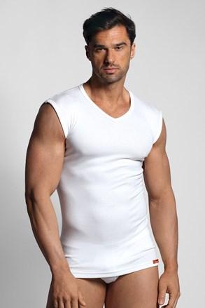 Fehér termó trikó, ujjatlan