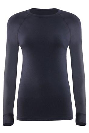 Univerzálne funkčné tričko BLACKSPADE Thermal Active s dlhým rukávom