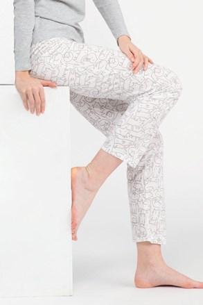 Dámske pyžamové nohavice Poppy