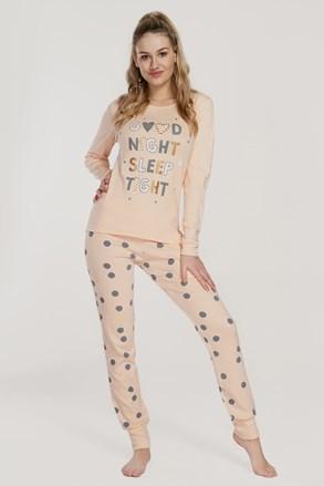 Dámske pyžamo Sleep tight
