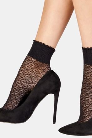 Dámske pančuchové ponožky Diamond