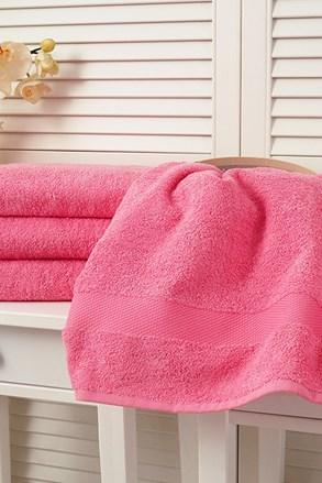 Uterák Adria svetlo ružový