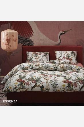 Obliečky Essenza Home Airen Ecru