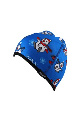 Chlapčenská čiapka VOOX Snehuliak
