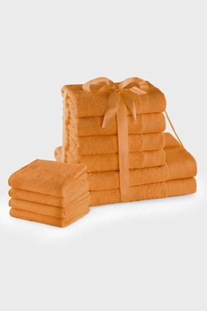 Sada uterákov Amari Family oranžová