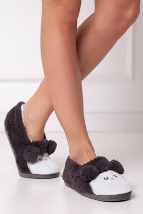 Hrejivé papuče Arctic