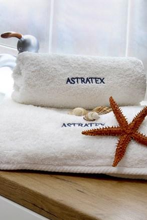Darčeková súprava uterákov ASTRATEX biel