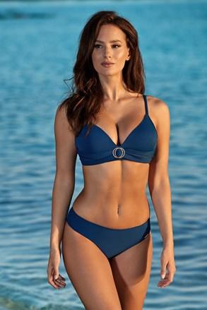 Astrid Blue bikinifelső