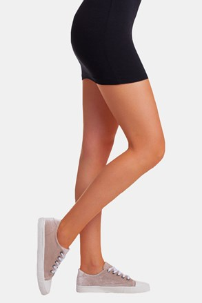 Dámske pančuchové nohavice Bellinda Sneakerstyle 20 DEN amber