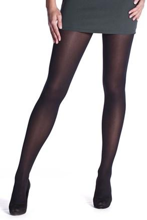 Dámske pančuchové nohavice Bellinda OPAQUE 60 DEN čierne