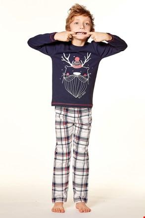 Chlapčenské pyžamo Noel
