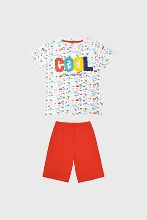 Chlapčenské pyžamo Cool