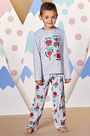 Chlapčenské pyžamo Viking