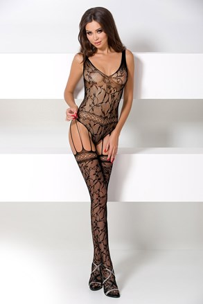 Lucille bodystocking