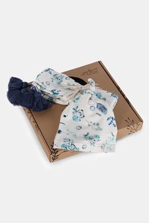 Darčeková súprava bambusovej deky a čiapočky Koala