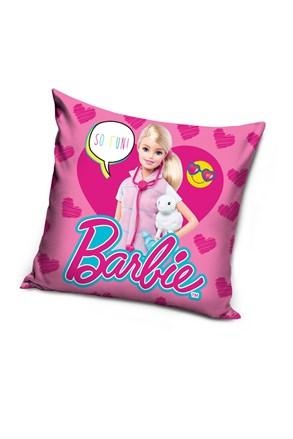 Vankúšik Barbie