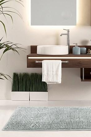 Bati fürdőszobai kilépő, szürke