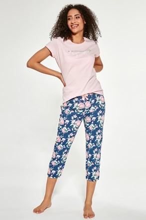 Dámsky 3-dielny pyžamový komplet Beautiful