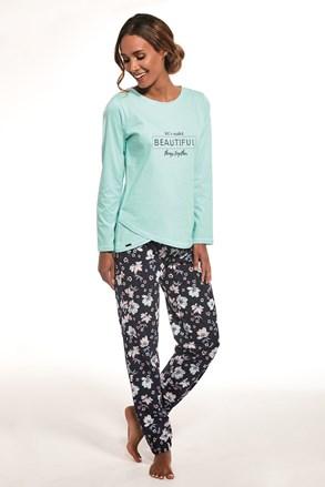Dámske pyžamo Beautiful