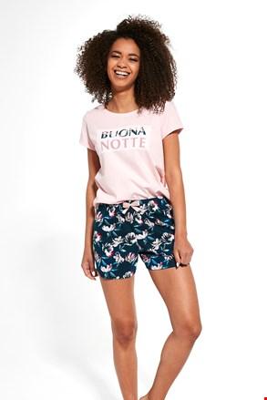 Buonarotte 3-részes női pizsama szett