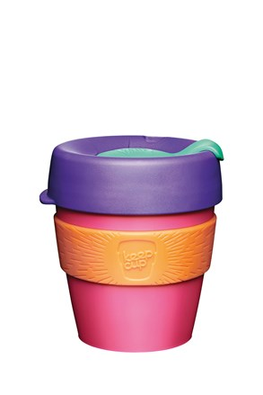 Cestovný hrnček Keepcup ružový 227 ml