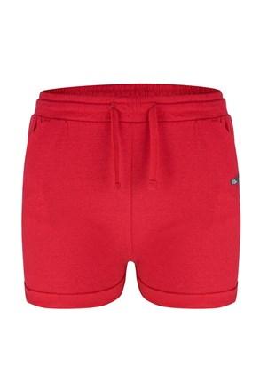 Dievčenské športové šortky LOAP BARICA