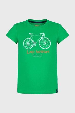 Chlapčenské tričko LOAP Badles