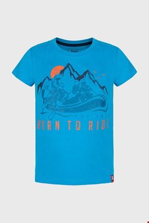 Chlapčenské tričko LOAP Bavis