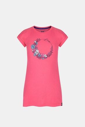 Dievčenské šaty LOAP Balma