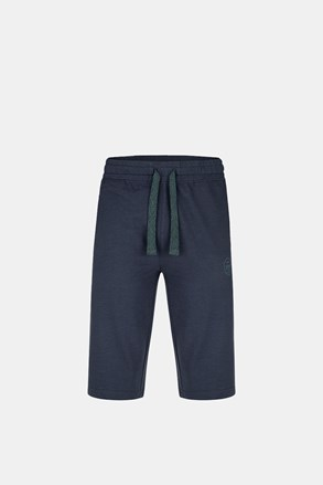 Kék rövid sportnadrág LOAP Depuro
