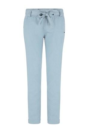 Dámske modré nohavice LOAP Nely