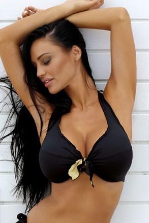 női bikinifelső, Carmen
